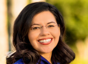 Vanessa Aramayo | Candidate for 34th Congressional District, special in California (CA) | Crowdpac