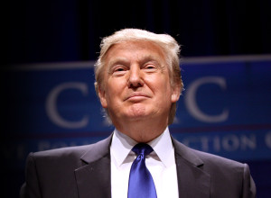 Donald Trump | Candidate for 2016 Presidential Election | Crowdpac