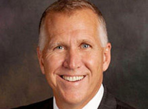 Thom Tillis | Candidate for US Senate, primary (2020) in North Carolina (NC) | Crowdpac