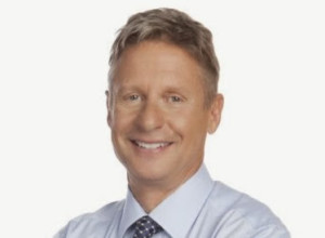 Gary Johnson | Former candidate for Presidential Election (2016) | Crowdpac