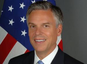 Jon Huntsman | Potential candidate for US Senate, primary (2018) in Utah (UT) | Crowdpac