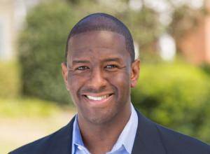 Andrew Gillum | Candidate for Governor, primary (2018) in Florida (FL) | Crowdpac
