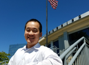 David Pae | Candidate for 1st Congressional District, primary (2018) in Maryland (MD) | Crowdpac