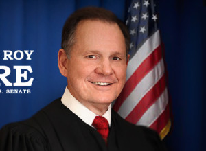 Roy Moore | Potential candidate for US Senate, special in Alabama (AL) | Crowdpac