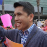 Alex De Ocampo | Candidate for State Assembly, (51st District), special in California (CA) | Crowdpac
