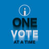 One Vote At A Time | Crowdpac