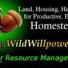 Wild Willpower PAC | Crowdpac