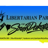 Libertarian Party of South Dakota | Crowdpac