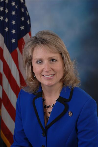 US Rep. Renee Ellmers