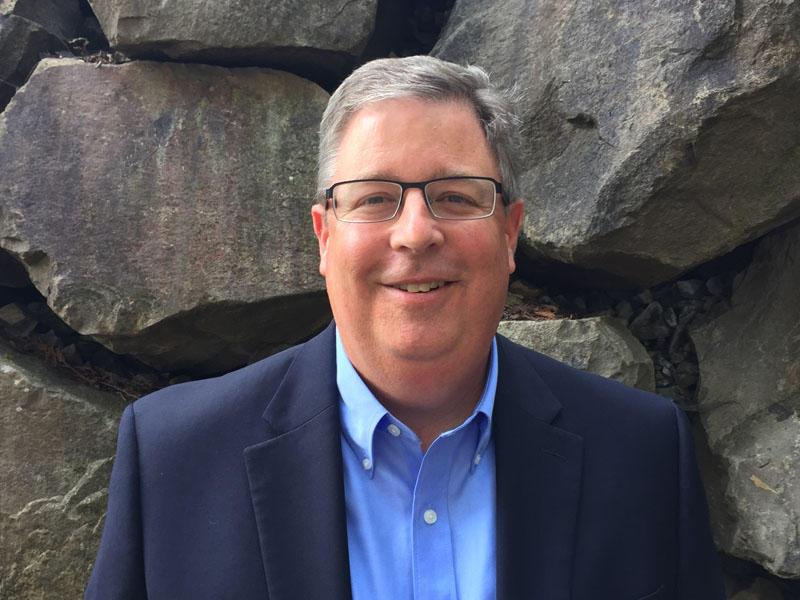 Chris Vance running for senate