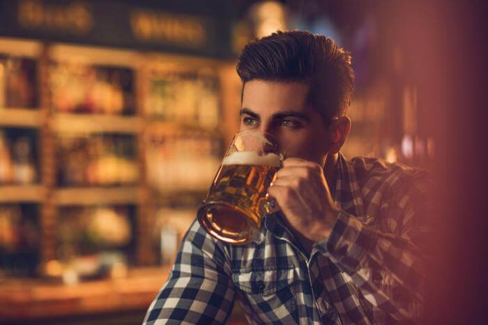 Survive the Cold with These 5 Local Craft Beers