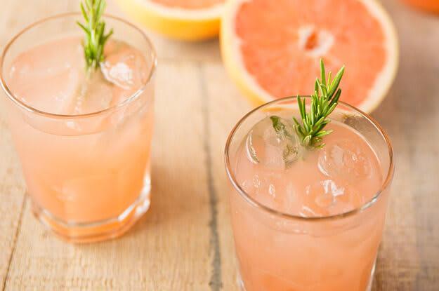 4 New Spring Cocktails