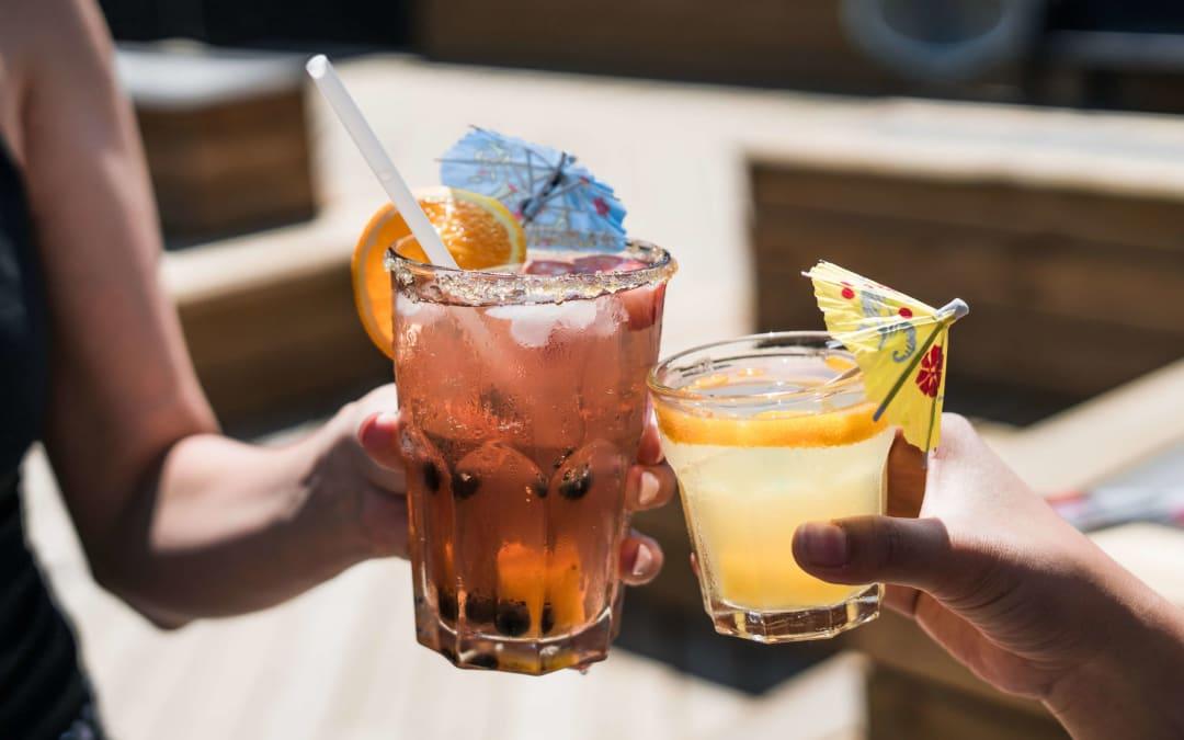 Rum Summer