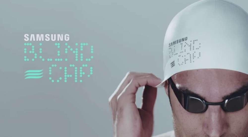 Blind Cap