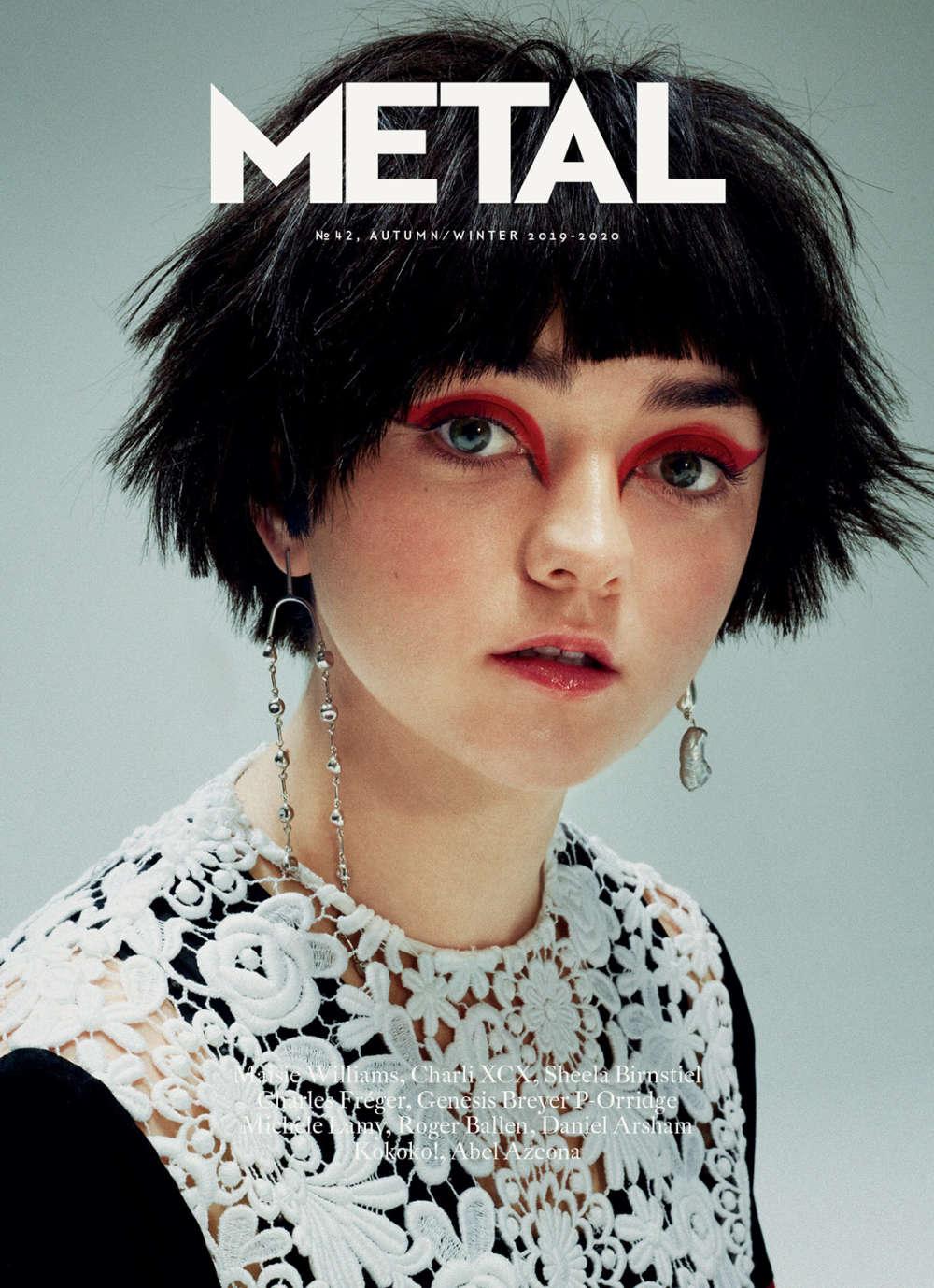 Metal Magazine Issue 42
