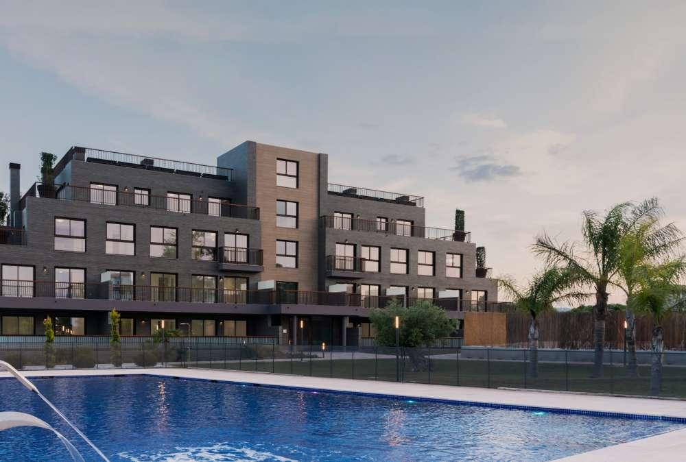 Las Lomas de Denia Apartments
