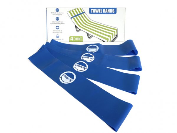 Towel Bands