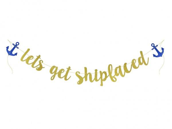 Shipfaced Banner