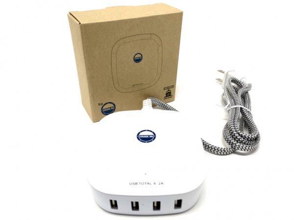 Cruise USB Hub