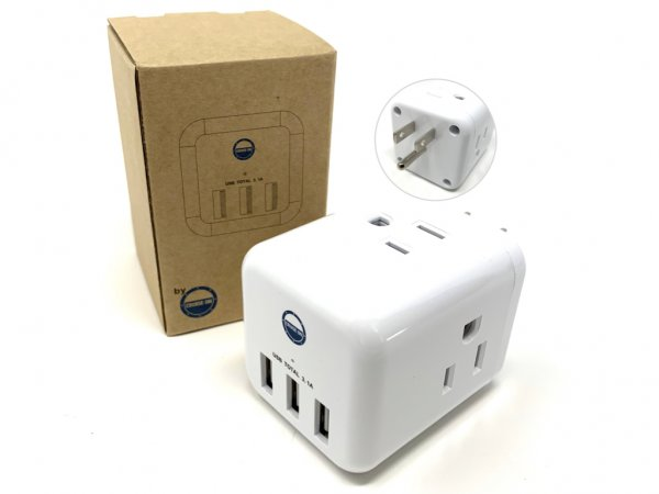 Cruise Power Cube