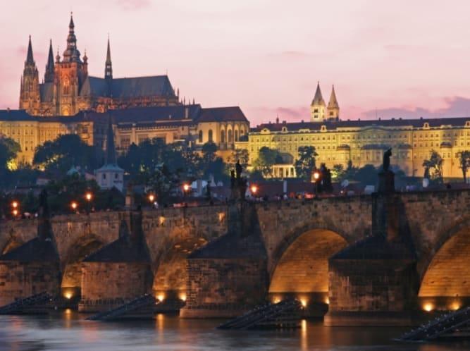 Elbe Flusskreuzfahrten - beste Flussreisen Angebote bei e-hoi