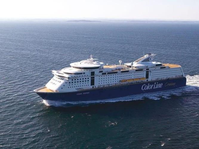 MS Color Fantasy Kreuzfahrten, Schiffsbewertungen und Deckplan