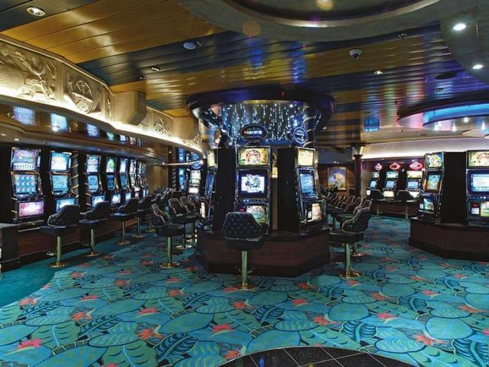 Color Magic Casino