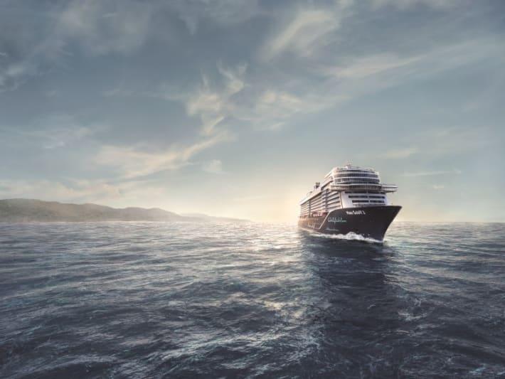 Mein Schiff 2 Kreuzfahrten Schiffsbewertungen Und Deckplan