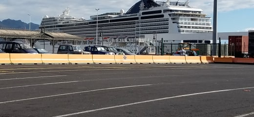 MSCマニフィカ乗船記—おどろきの5か国語以上が飛び交う国際船