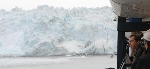 アラスカ、ぜひ今年のうちに