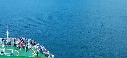 セレブリティミレニアム乗船記—船旅で行きたい長崎