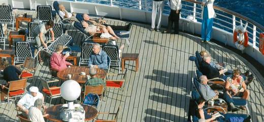 英国船社サガ、古いものへの価値観