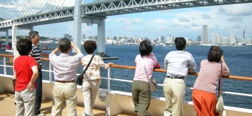 パワーアップNEWにっぽん丸 5 港を知り尽くしたキャプテン