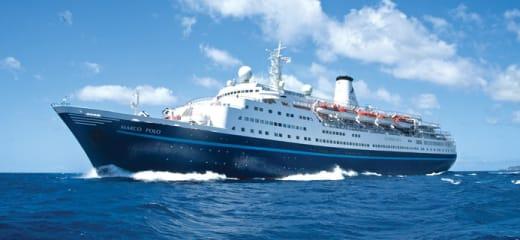 マルコポーロ スコットランド&北イングランド諸島への旅