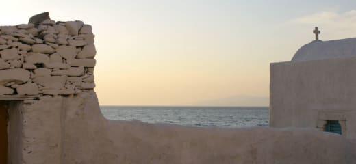 エーゲ海クルーズの狙い目