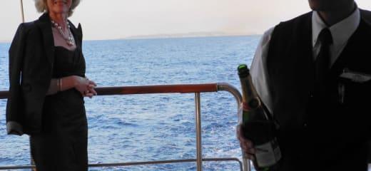 ポナン、シードリーム・ヨットクラブ、ヨットスタイルの船旅にご一緒しましょう