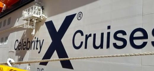 セレブリティシルエット乗船記カリブ海7日間―「船内新聞」は熟読するとお得