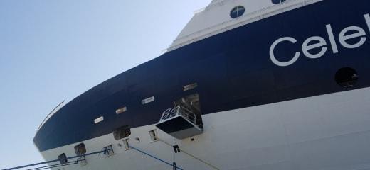 セレブリティミレニアム乗船記—ちょっとランク上のプレミアムカジュアル船