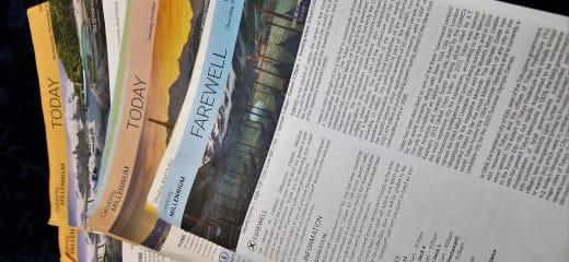 セレブリティミレニアム乗船記—海を船を楽しむatSEA