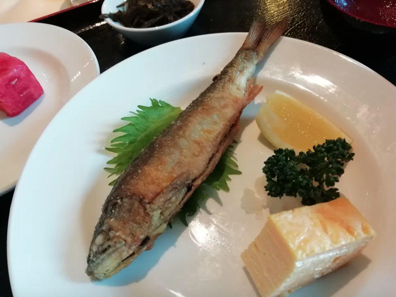 朝食の和定食 [by mr. benuet](https://cruisemans.com/lines/30/photos/dining#trip-photo-46)