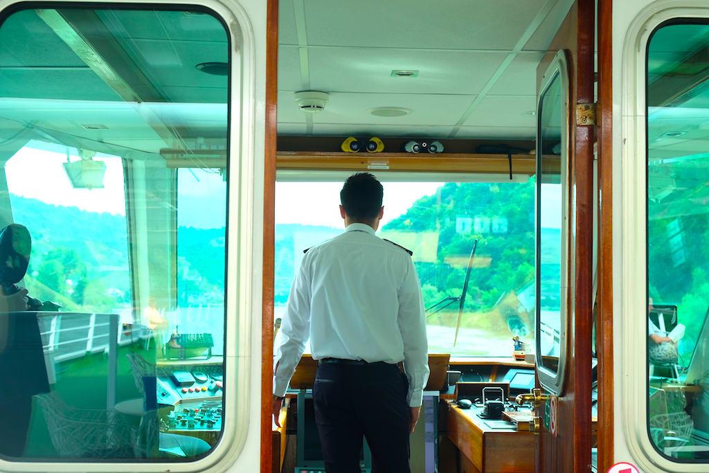 【乗船Day4】クロワジー・ヨーロッパ 乗船レポート(コブレンツ・モーゼル川/ライン川)