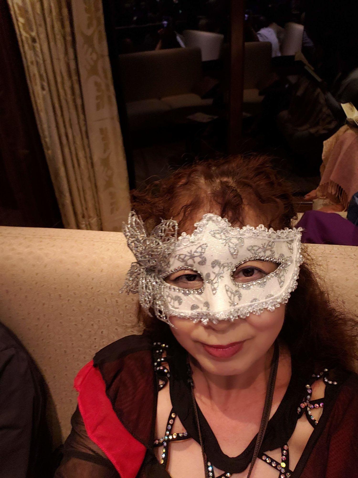 仮面舞踏会