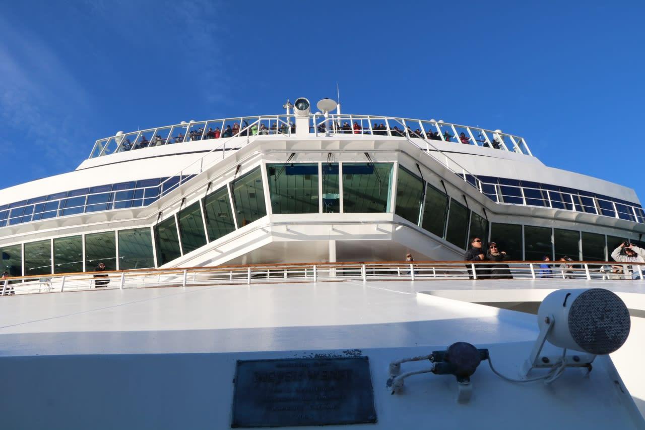ノルウェージャン・ジュエル 太平洋横断クルーズ20日間の旅⑪フリースタイルの船内生活