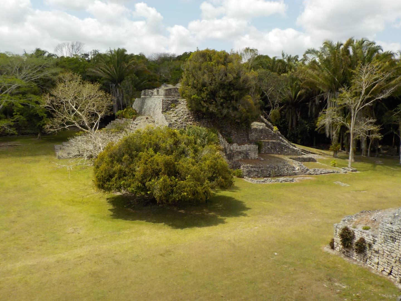 セレブリティシルエット乗船記カリブ海7日間―コスタマヤの古代遺跡探訪