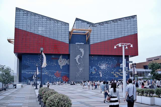 大阪港でクルーズセミナーを開催
