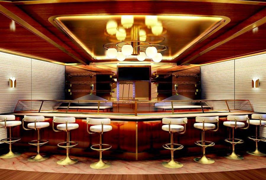 ヴァージン・ボヤージュ、船内イメージ動画を公開