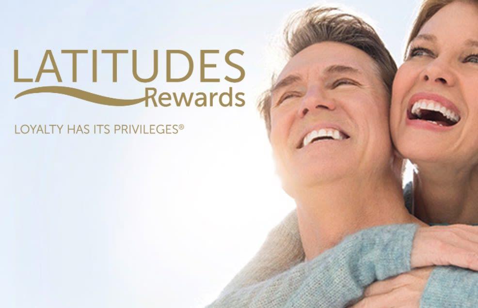 ノルウェージャン、「Latitudes Rewards Program」をリニューアル