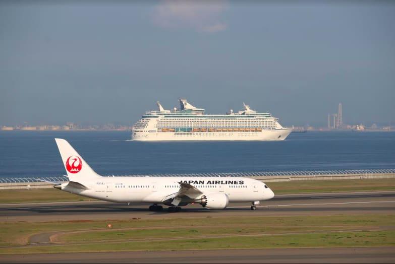 ツアーステーション、名古屋セントレア空港にてクルーズセミナーを開催