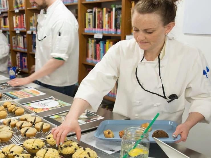 ホーランド、アメリカズ・テスト・キッチンで新たにショーを追加