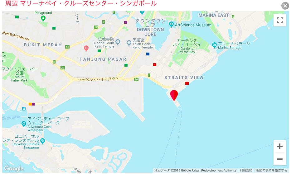 MBCCSの地図